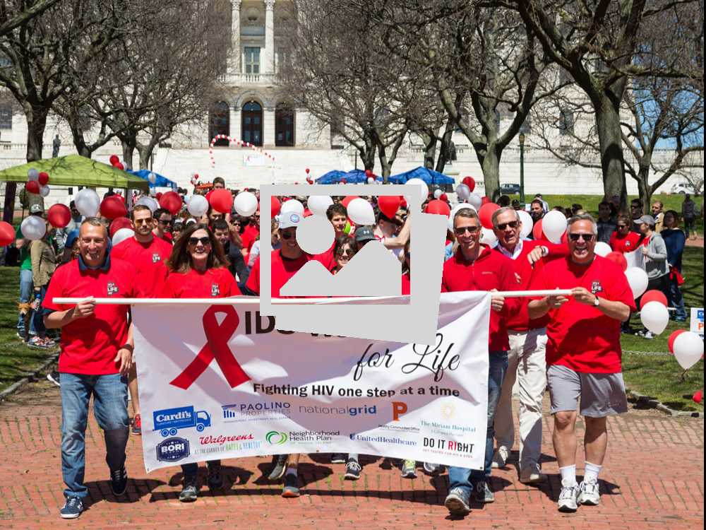 AIDS Walk For Life In Providence :: April 23, 2017