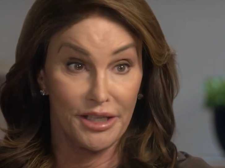 Caitlyn Jenner's Second '20/20' Interview Pulls Lackluster Ratings