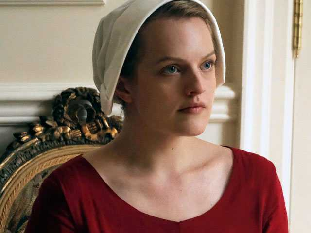 In Troubling Times, Hulu's 'The Handmaid's Tale' Eerily Rings True