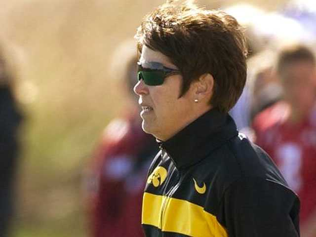 Athletic Director Says Complaints Led to Iowa Coach's Firing