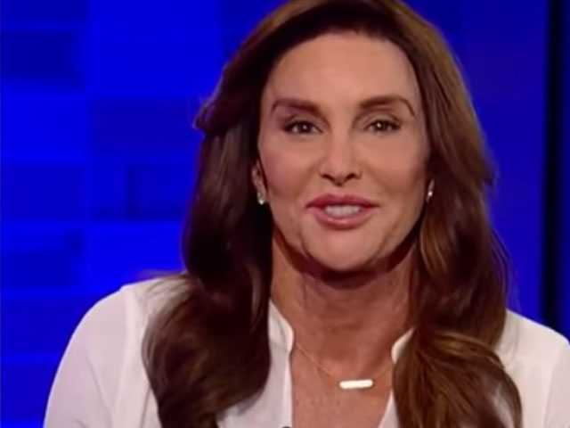Watch: Caitlyn Tells Fox Viewers 'My Loyalties Do Not Lie with the Republican Party'