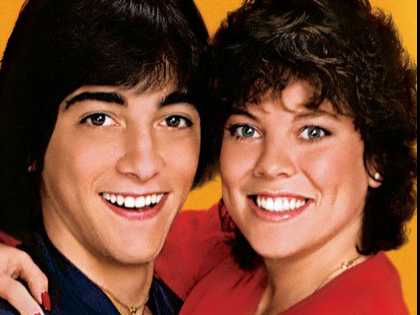 Scott Baio Cries 'Fake News', Blames Trump Critics for Fallout Over Erin Moran Drug Comment