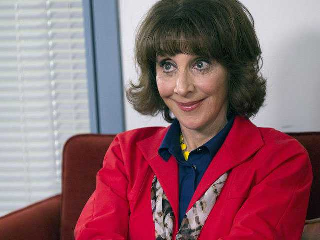 NBC's 'Great News,' Starring Andrea Martin, is a Charming but Uneven Sitcom