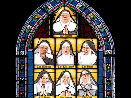 Watch: Pilot for 'Nunsense: The TV Series' Begins Streaming Tuesday Online
