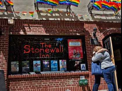Will a Trump Executive Order Put the Future of the Stonewall National Monument in Jeopardy?