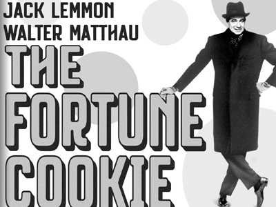 Review :: The Fortune Cookie
