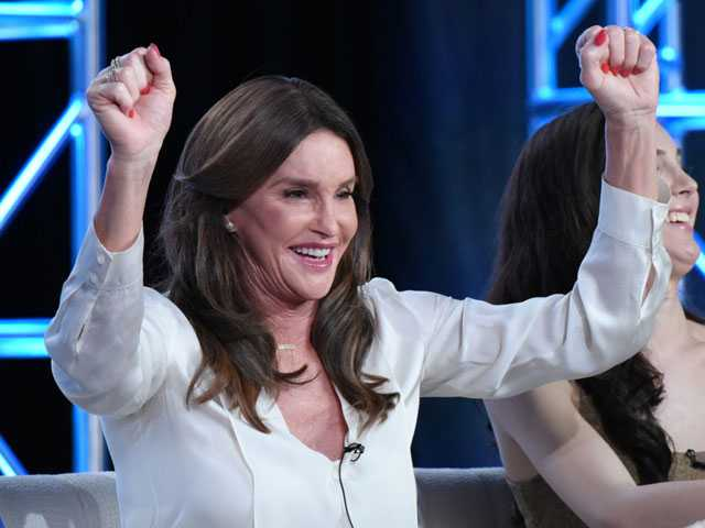 Is Caitlyn Jenner Considering a Political Career?
