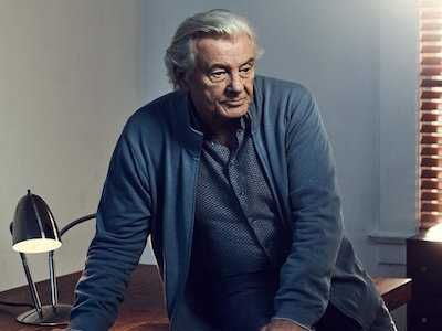 Paul Verhoeven to Direct Lesbian Nun Drama