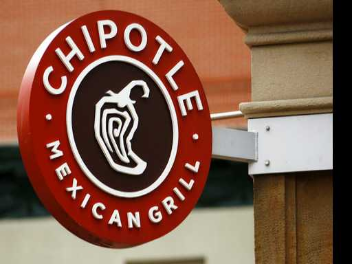 Chipotle Says Sales Rise, Discloses Payment System Problem