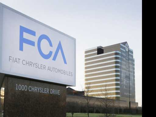 FCA, Google Begin Offering Rides in Self-Driving Cars