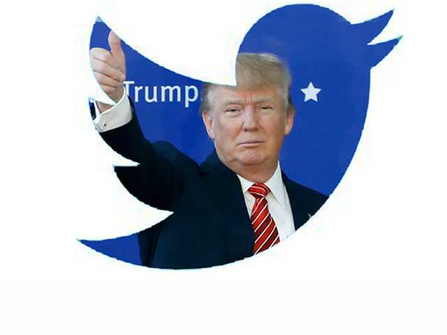 Trump Tweets Don't Help: 1st Twitter Revenue Drop Since IPO