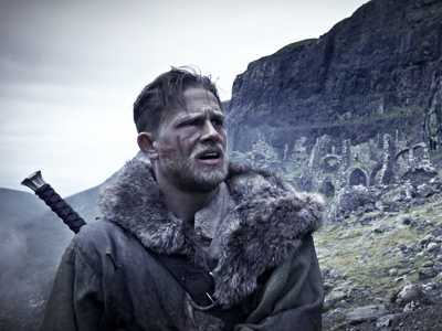 Review :: King Arthur: Legend Of The Sword