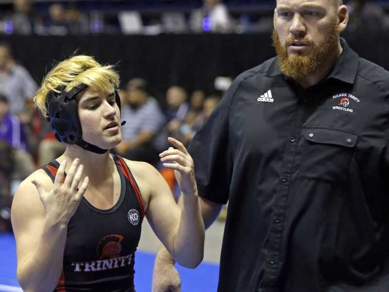 Texas Policy Allowing Wrestler to Take Testosterone Upheld