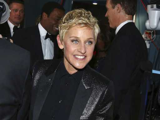 Ellen DeGeneres Recalls Pain, Liberation of Coming Out Show