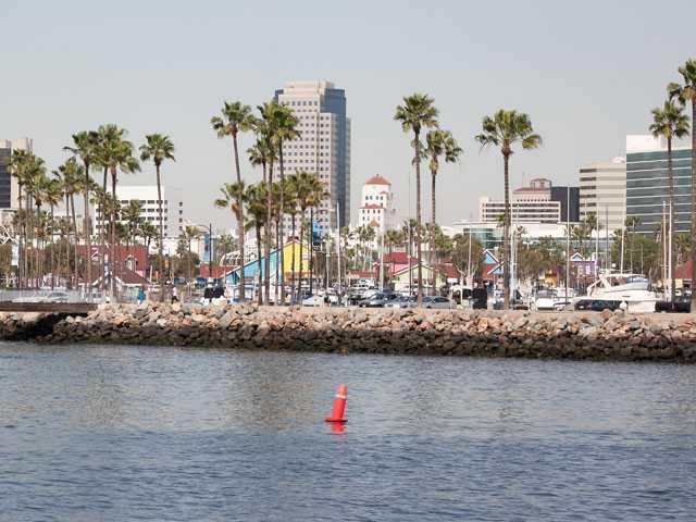 Long Beach Offers Relaxing Urban Beach Town Getaway
