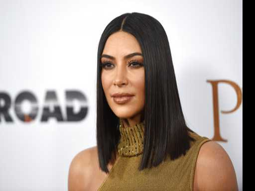 Kim Kardashian: Gunpoint Heist 'Meant to Happen to Me'