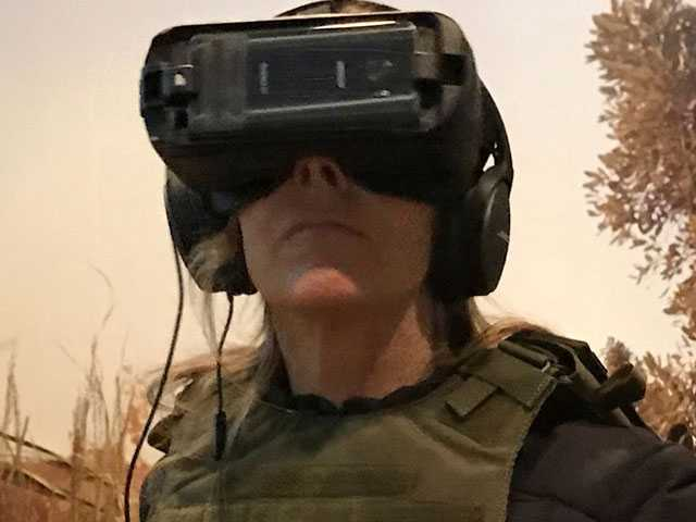 In VR Land Rush, Creators Unlock an 'Empathy Engine'
