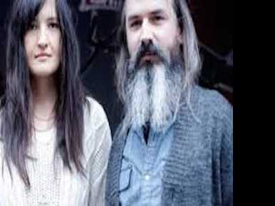 Review :: The Moon Duo