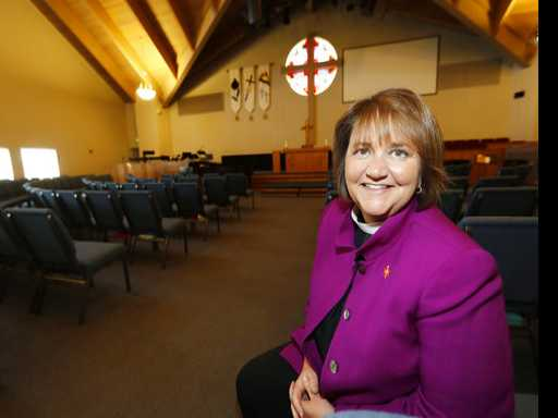 Methodist Court Ruling a Blow for Openly Lesbian Bishop