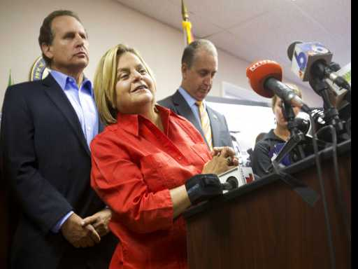 Rep. Ros-Lehtinen, 1st Cuban-American in Congress, to Retire
