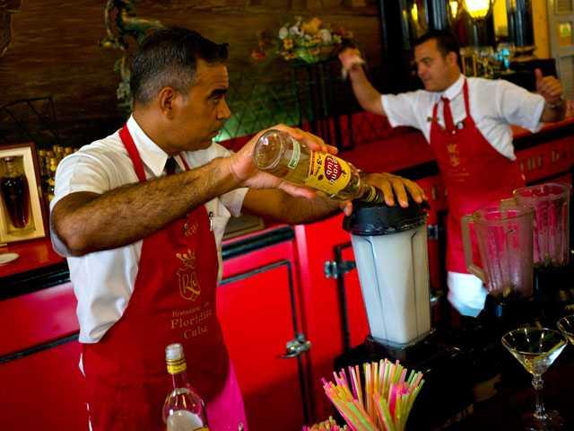 Yo Ho Ho! Pennsylvania Aims to Smash U.S. Embargo on Cuban Rum