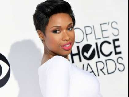 Listen: Jennifer Hudson Releases Remix Package for Her New Single 'Remember Me'