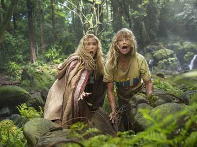 Review :: Snatched