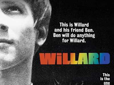 Review :: Willard