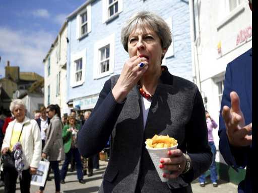 Brexit Gets Nasty as EU Accuses Britain of Unrealistic Aims