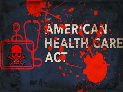 Fenway Institute Analysis Shows MacArthur Amendment to AHCA Poses Even Greater Threat Than Original Bill