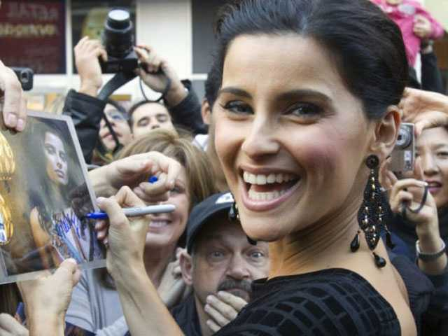 Nelly Furtado Announced to Close Out NYC's Pride Island Sunday