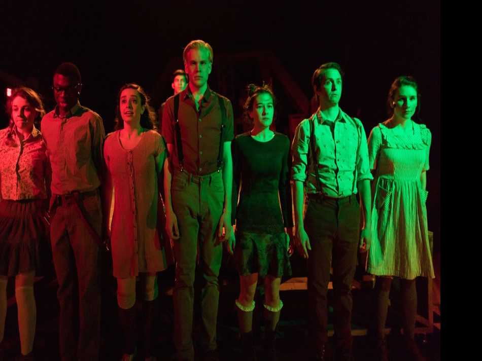 Review :: Spring Awakening
