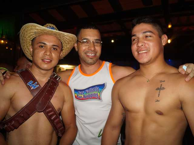 Puerto Vallarta: How to Preserve and Promote Gay Paradise
