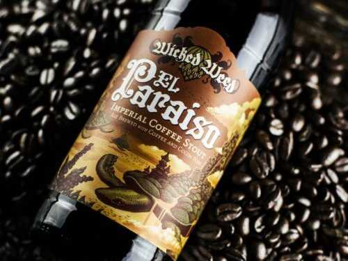 Anheuser-Busch Purchases Wicked Weed Craft Brewery