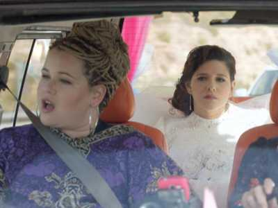 Review :: The Wedding Plan