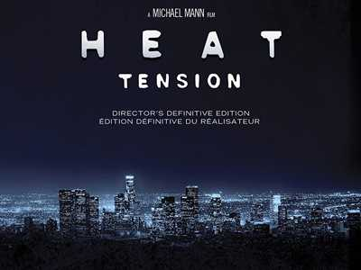 Review :: Heat