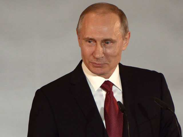 Putin Says He Supports Plan to Investigate Reported Abuse of Gays in Chechnya