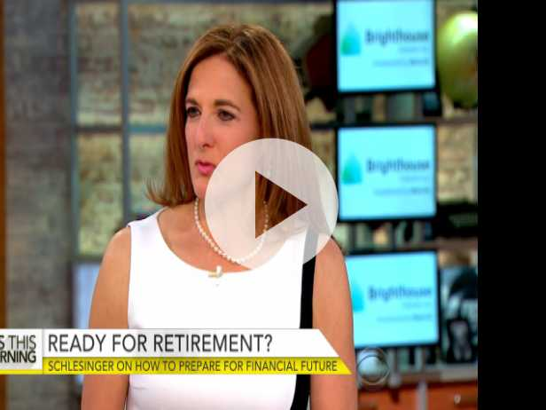Eye on Money: Saving for Retirement