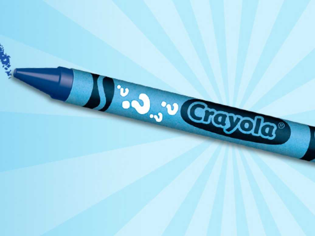 Crayola Turns to Fans to Name New Color