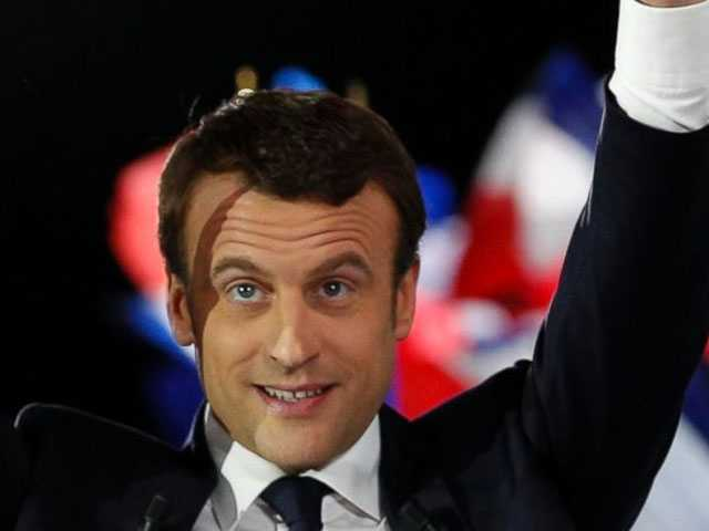 With Macron Win Confirmed, European Market Rally Hits Pause
