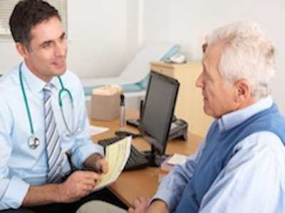 Ten Tips for Effective Communication With Your Doctor