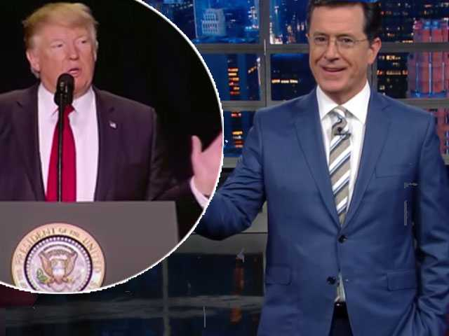 Michael Musto Blasts Colbert Critics For Playing the Gay Card