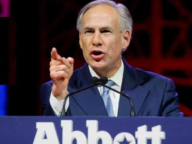 Pastor: Texas' Abbott Urges Churches to Back 'Bathroom Blll'
