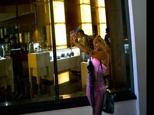 Cuba Opens First Luxury Mall