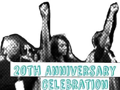 Third Wave Fund To Celebrate 20th Anniversary in Brooklyn