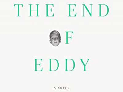 Review :: The End of Eddy