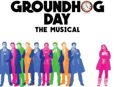 Review :: Groundhog Day - Original Broadway Cast
