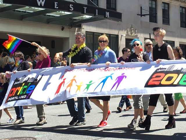 Pride Portland! Essential Weekend Guide