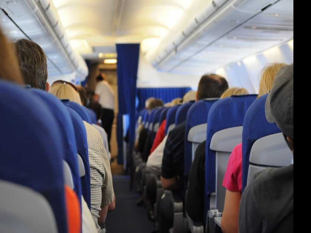 Revealed: The Secret Code Used by Airline Cabin Crew