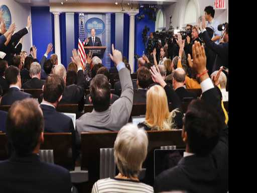 Study Finds Democrats Far More Interested in Watchdog Media
